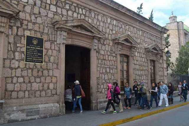 Casa-Natal-de-Morelos-Morelia