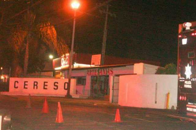Cereso-Uruapan