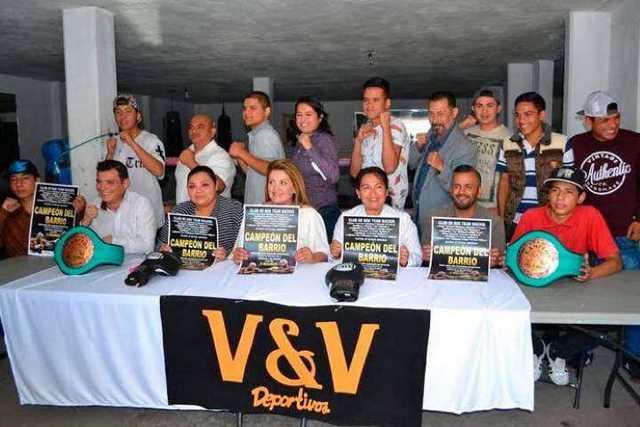 Torneo-de-Box-Campeon-del-Barrio