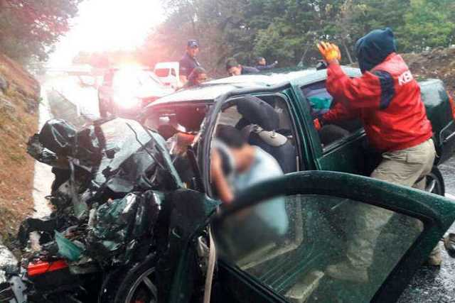 accidente-autopista-Siglo-XXI-2