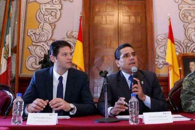 Alfonso-Martinez-y-Silvano-Aureoles-reunion-seguridad-Morelia