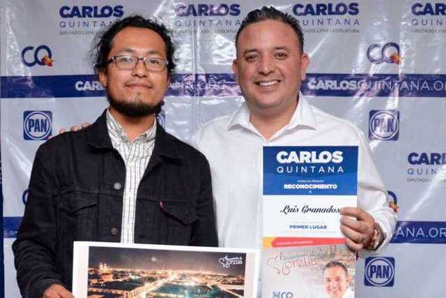 Carlos-Quintana-Enamorate-De-Morelia