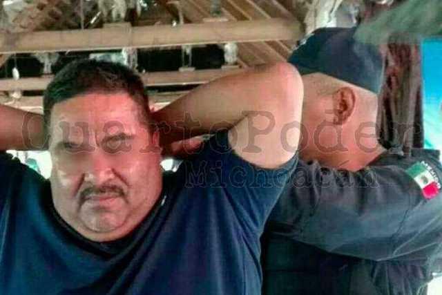 Gilberto-Gomez-Romero-El-Chanda-detenido