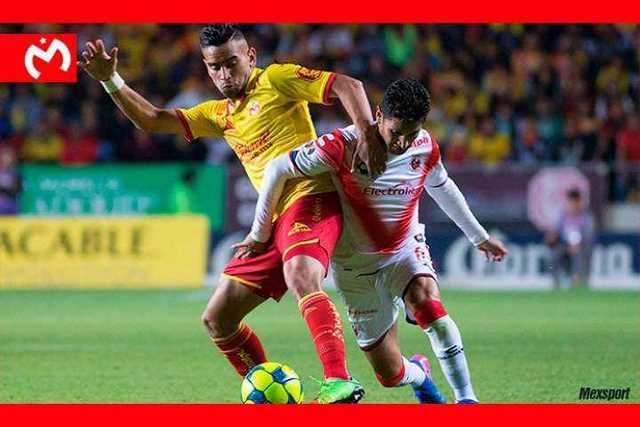 Monarcas-Morelia-vs-Veracruz