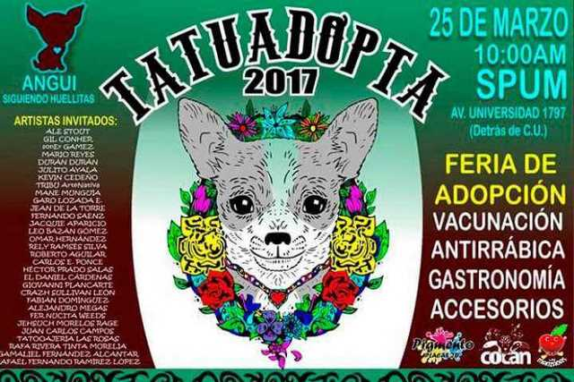Tatuadopta