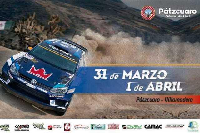 rally-Patzcuaro