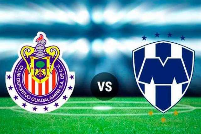 Chivas-vs-Monterrey