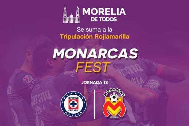 Monarcas-vs-Cruz-Azul-Morelia
