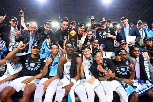 North-Carolina-campeon