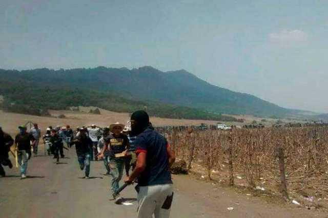enfrentamiento-comuneros-Arantepacua-Nahuatzen