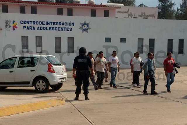 liberados-comuneros-de-Arantepacua-2