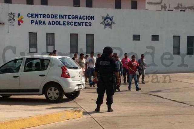 liberados-comuneros-de-Arantepacua-6