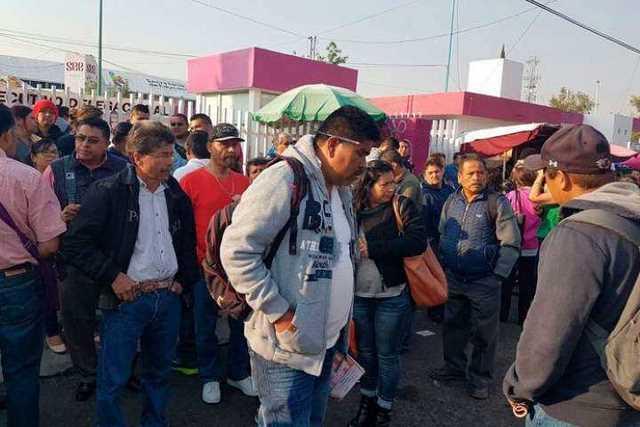 manifestacion-CNTE-PGR-Morelia