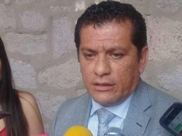 Tesorería Municipal desmiente ingreso de personal no acreditado en los domicilios para la actualización...