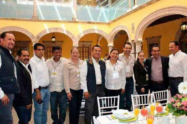 Diputados-PRD-Michoacan