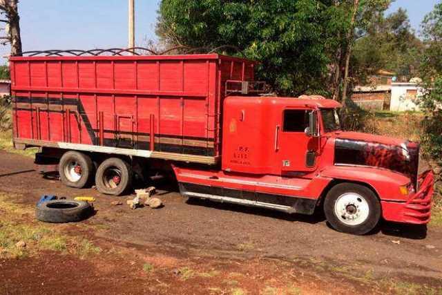 camion-robado