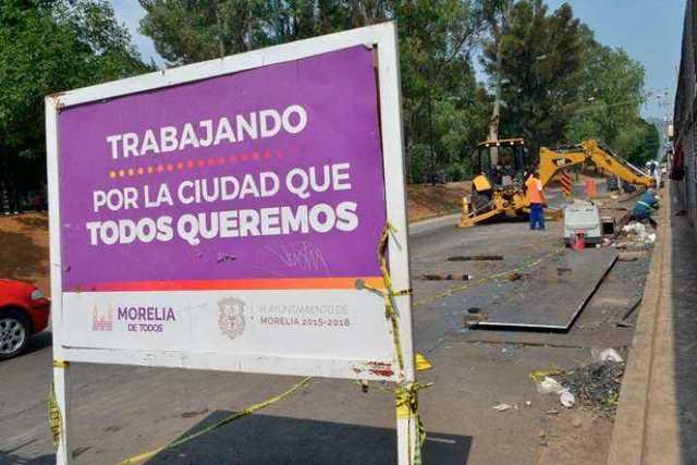 obra-Parque-Lineal-Rio-Chiquito-precaucion-Morelia