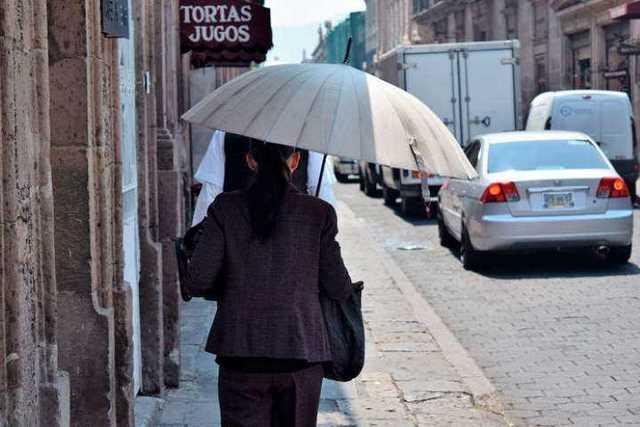 sol-temperaturas-altas-calor-Morelia