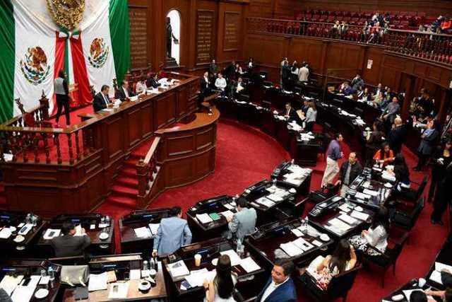 Congreso-Michoacan