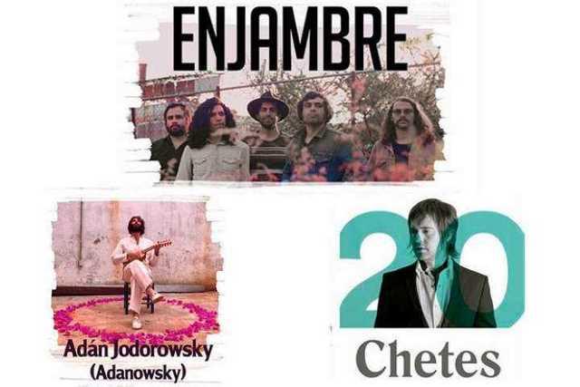 Enjambre,-Adanowsky-y-Chetes-en-Morelia