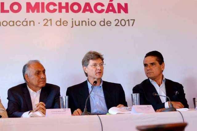 Enrique-de-la-Madrid-y-Silvano-Aureoles-Michoacan