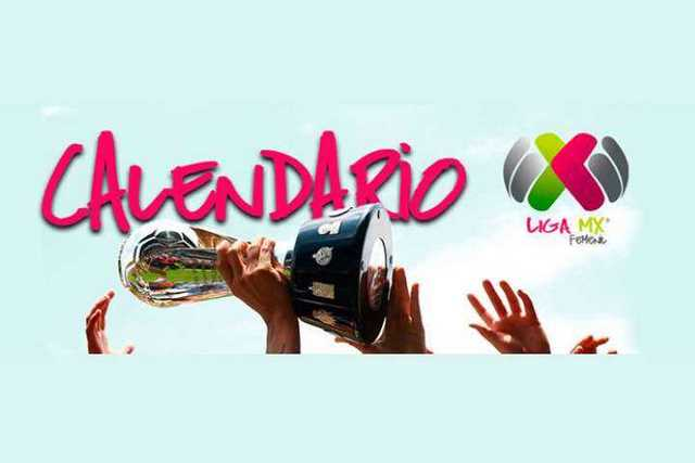 Liga-MX-Femenil-calendario