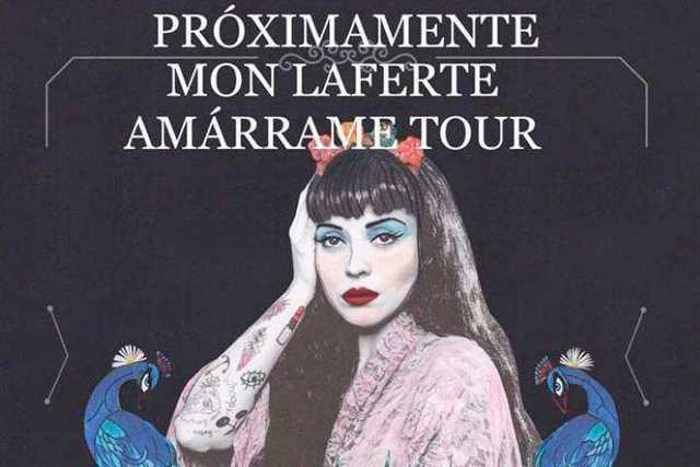 Mon-Laferte-Amarrame-Tour