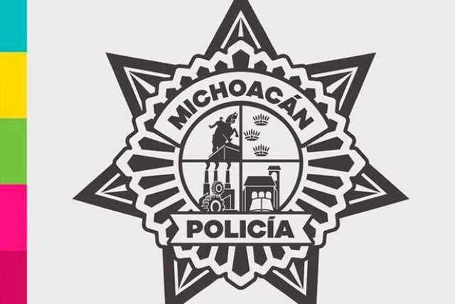 Policia-Michoacan-logo
