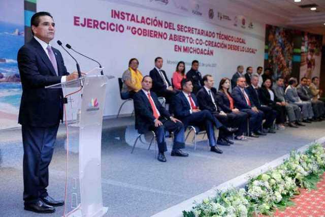 Silvano-Aureoles-Secretariado-Tecnico-Local-Ejercicio