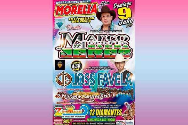 baile-jaripeo-Morelia
