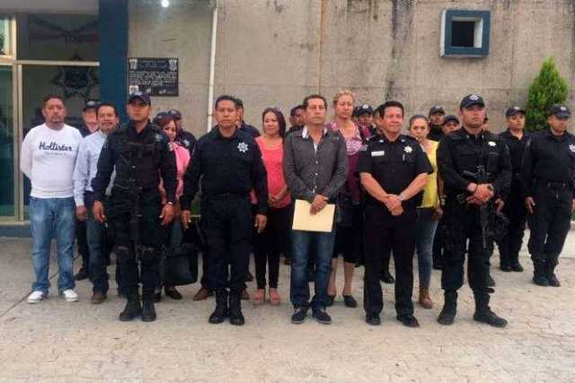 director-policia-Patzcuaro-Jungapeo
