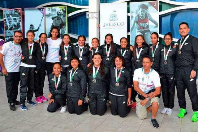 medallas-olimpiada-Michoacan