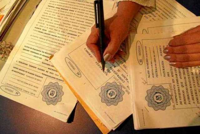 notaria-documentos