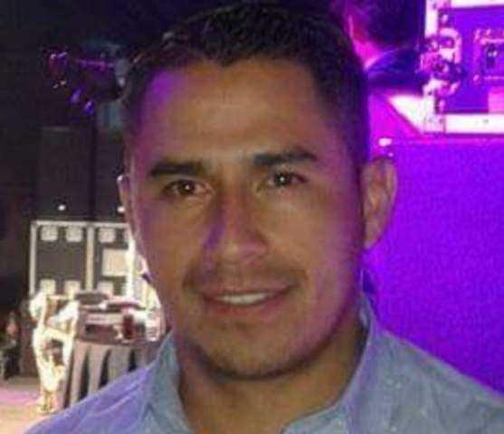 Carlos Alberto Ortiz Farfan