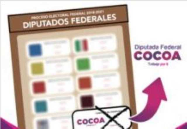 Cocoa Calderon