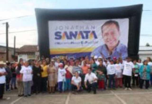 Jonathan Sanata