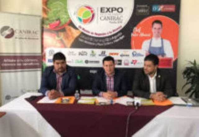 Expo Restaurante CANIRAC