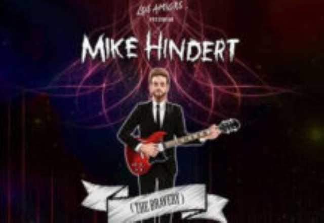 Mike Hindert Morelia