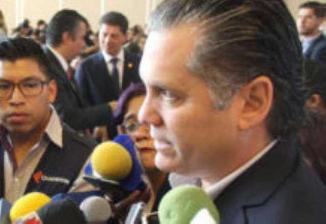 Ricardo Bernal Vargas presidente AIEMAC