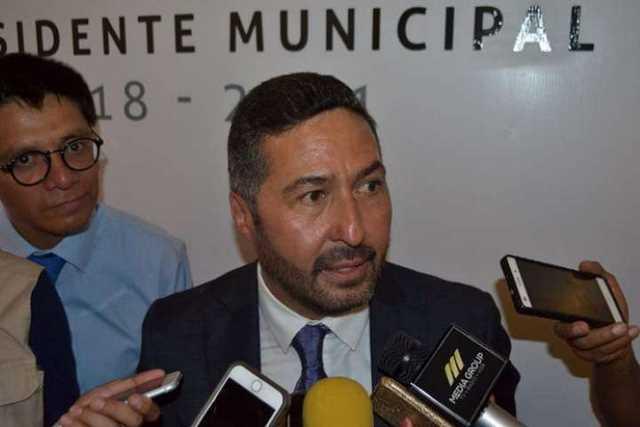 Victor Baez Ceja