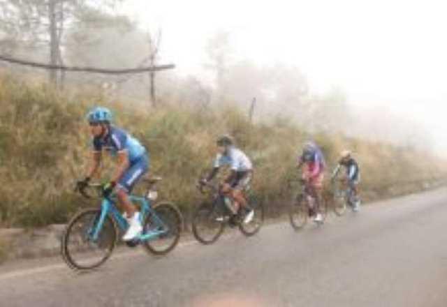 Vuelta Ciclista Internacional