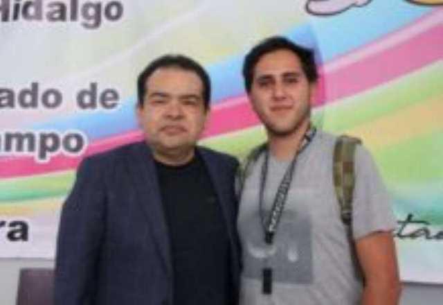 15 Tony Martínez