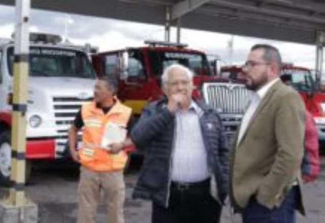 4 Carlos Mandujano y Humberto González