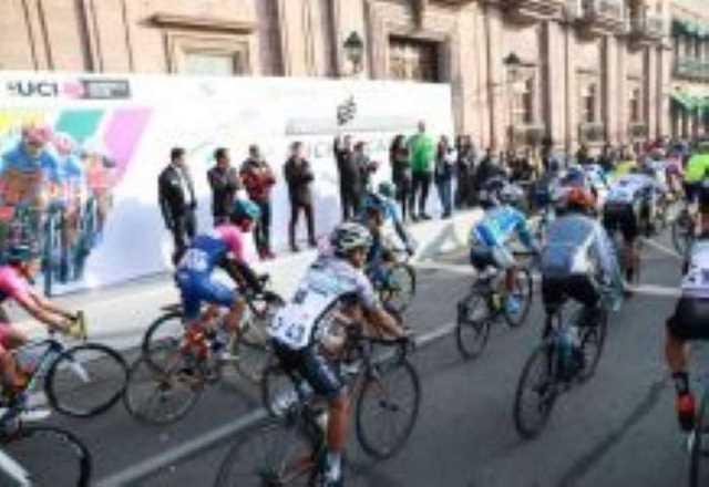Vuelta Internacional Ciclista