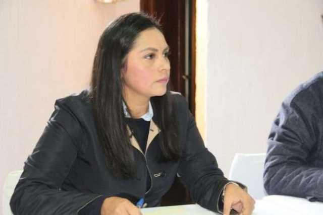 7 Araceli Saucedo