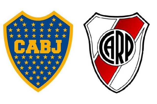 Boca vs River