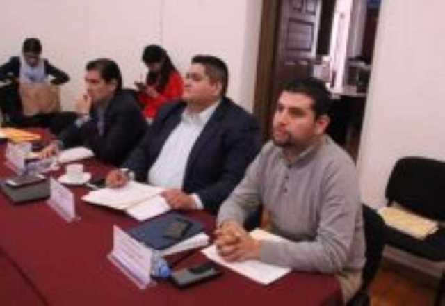 Comisión de Hacienda y Deuda Pública 2