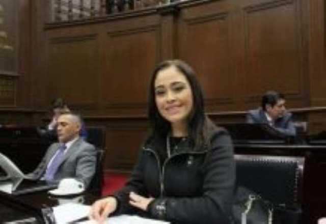 Miriam Tinoco 1
