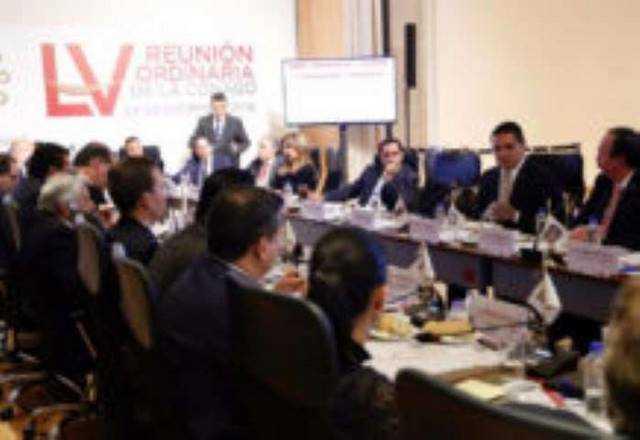 Silvano Aureoles gobernadores