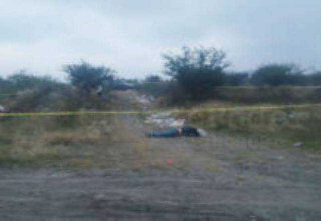 homicidio Morelia